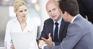 Easily hire professional solicitors from Johnson and Boon firm