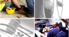 Various Types of Personal Injury Cases