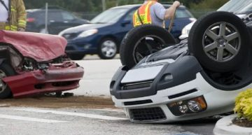 How Can I Rescue Ourselves From The Car Accidents?