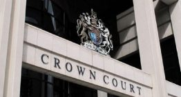 Who's who in a Crown Court