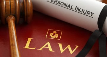 Process of Personal Injury Cases