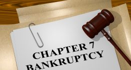 What Really Happens After Filing for Chapter 7 Bankruptcy