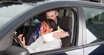 Should You Contact a Personal Injury Lawyer After an Accident?