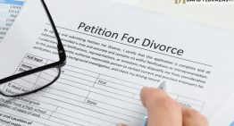 How to Serve Divorce Papers in Utah