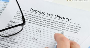 How to Serve Divorce Papers in Utah