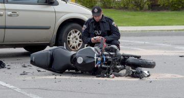 Ontario Car Accident Statistics