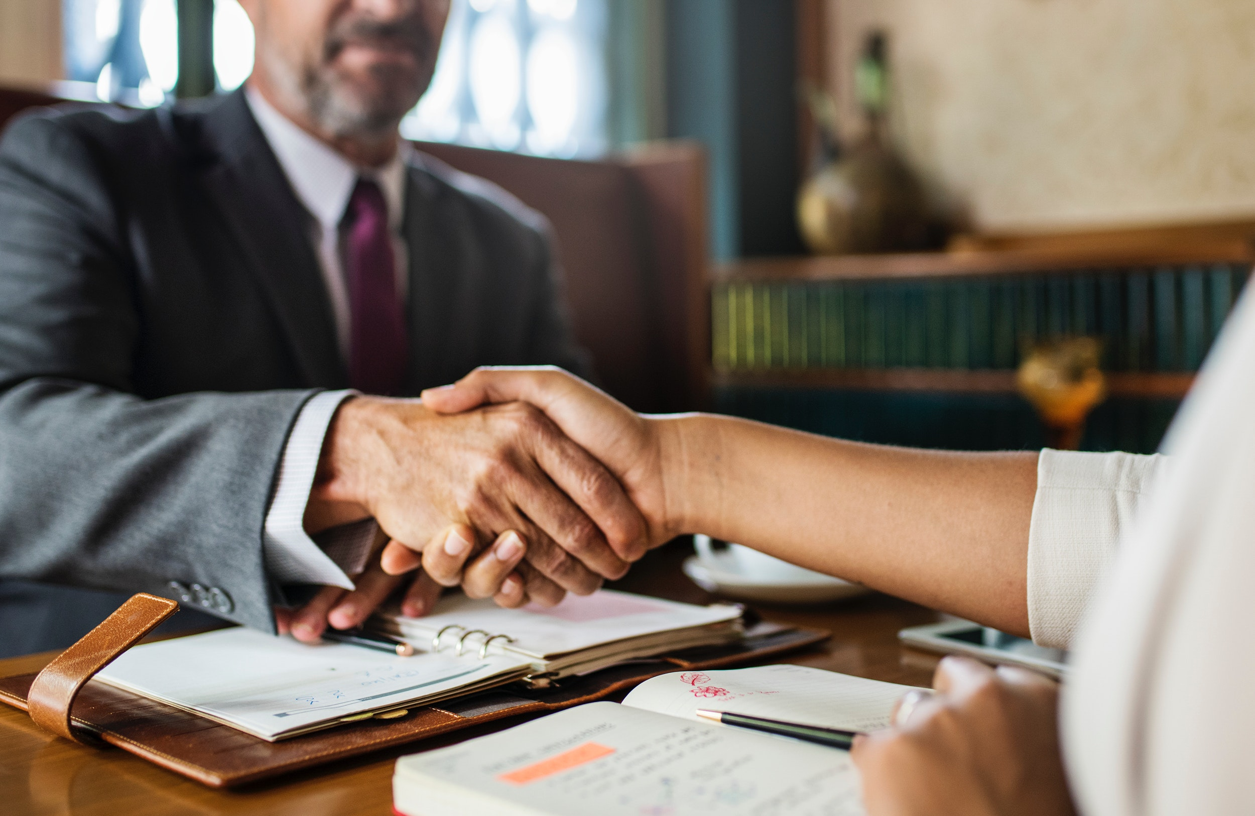 3 Reasons Why Hiring Personal Injury Lawyer Makes Total Sense