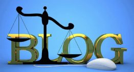What To Avoid When Building a Legal Blog