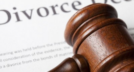 Divorce and immigration lawyer in Scotland