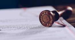Reasons You Need a Notary Bond