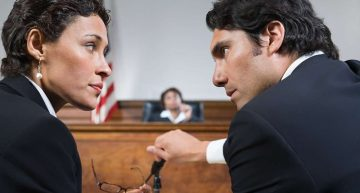 Criminal Defense Lawyer in New York – Providing a Voice to the Prosecuted!