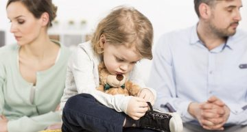 Perfect Addressing of Legal Aspects of Divorce and Child Custody