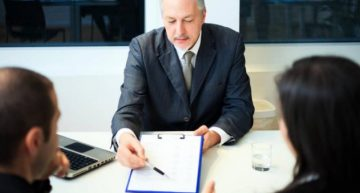 When do people need a divorce lawyer?