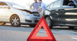 5 Ways to Increase Your Chances of Being in a Car Crash