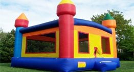 Tips That Can Help You Choose a Good Bounce House And Avoid Injuries