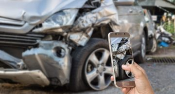 What Kind of Compensation am I Entitled To My Car Accident Claim