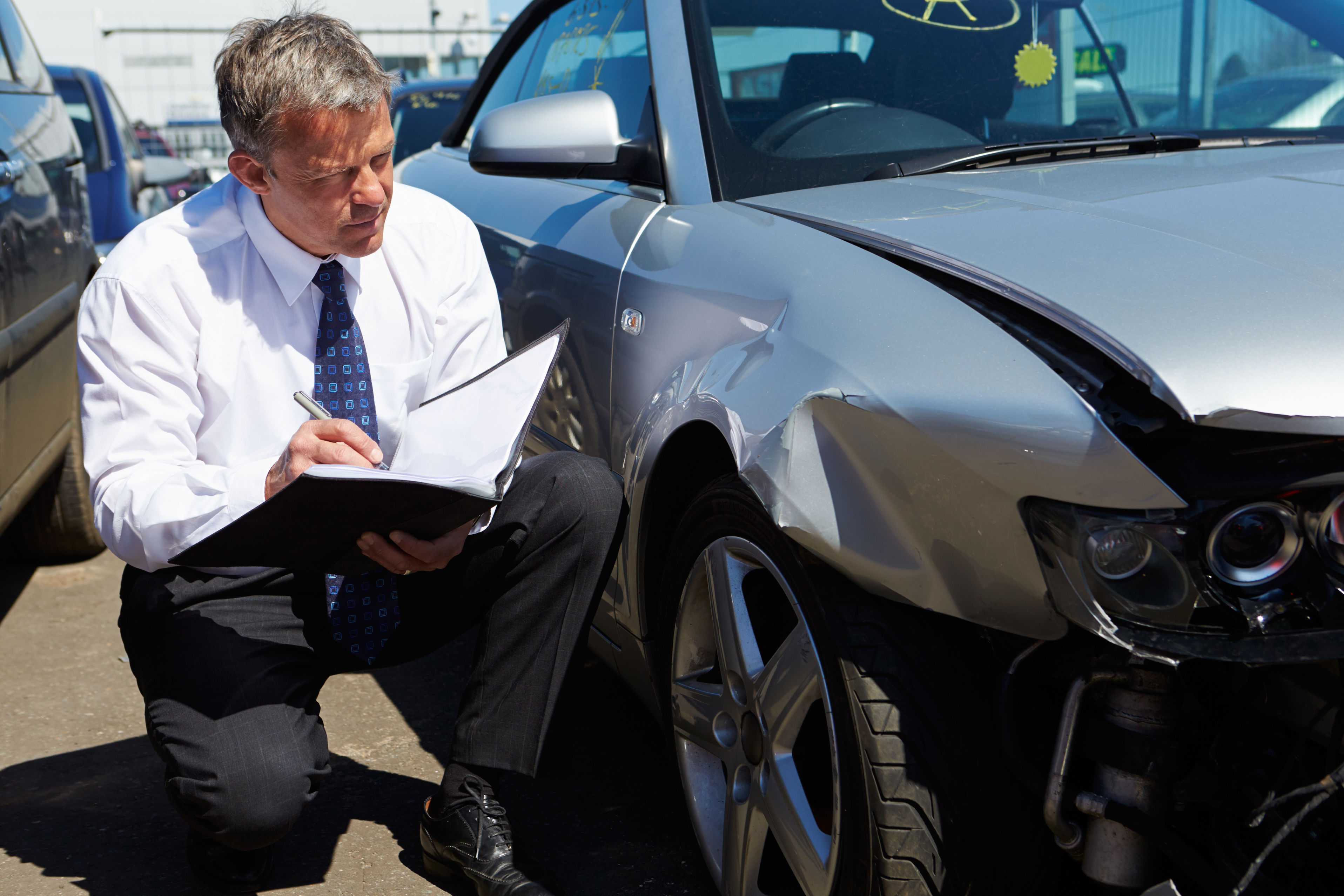 Why You Should Get a Lawyer After a Car Accident?