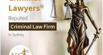 What Can a Criminal Lawyer do for me?