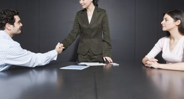 Applicationfor a divorce is the toughest end to a relation