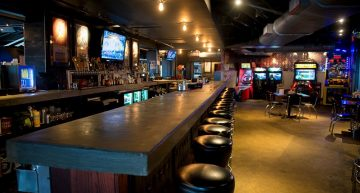 Investing In Your Future With A Full Liquor License and Bar