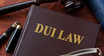 Important Things To Know When Charged With A DWI Offense in Albany