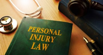 Advantages of Hiring the Personal Injury Lawyer