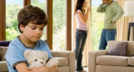 How Separation Can Influence Your Kid's Behaviour