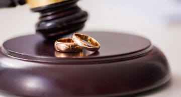 Do you need a lawyer for a divorce?