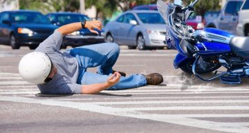 Situations When a Motorcycle Accident Lawyer Is Needed during 2019 in Michigan