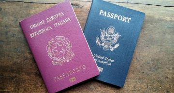 3 Big Italian Citizenship Benefits