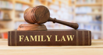 Los Angeles Top Law Firms and Family Law