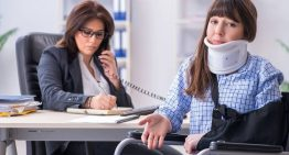 Things You Need To Know About Personal Injury Lawyer