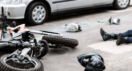 Should You Call A Lawyer After Your Motorcycle Accident?