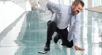Why hiring a law firm is important for personal injury cases?