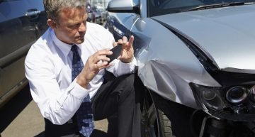 Get your claims settled after a car accident!