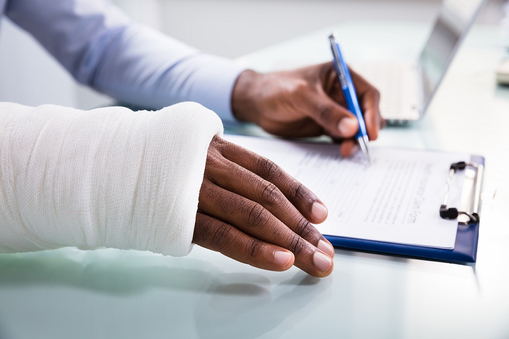 You Must Be Aware Of The Whole Working Process Of A Workers' Compensation Lawyer