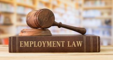 Employment law in California Know More On This