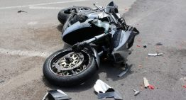 Motorcycle accident injury in California- the best motorcycle accident lawyer in the city