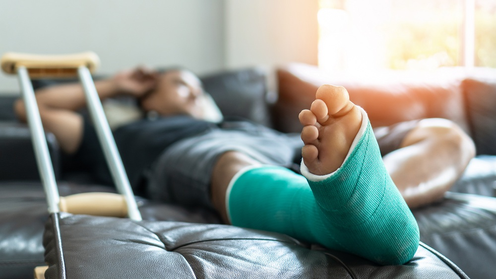 What Constitutes Special Damages in a Personal Injury Case Filing?