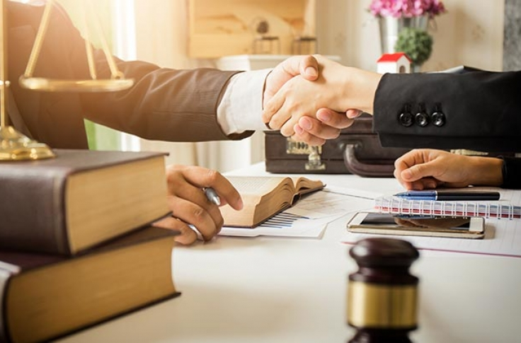 5 Things a Family Attorney Can Do For You