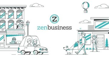 Reviewing the topmost LLC company, ZenBusiness: