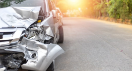 Fatal Accidents increase in Spring of 2020