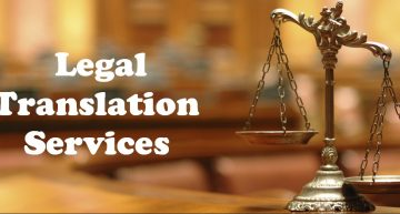 Factors to Consider When Choosing A Legal Translation Agency