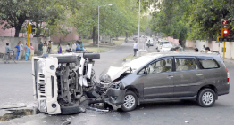 3 Top Tips to Help You Get Through a Road Accident in the Post-COVID-19 Era