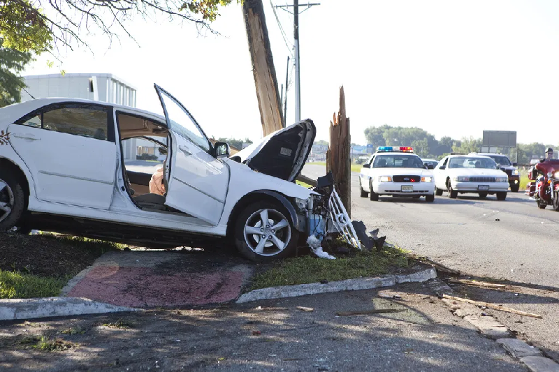 Traffic Fatalities Continue on Roads as Texas Aims for Lower Numbers