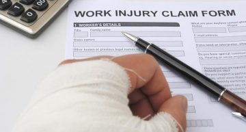 Essential Things to Do After Sustaining a Workplace Injury