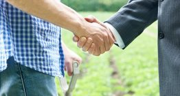 All about agricultural law