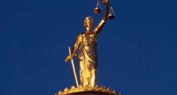 Few Reasons Why You Must Study Criminal Law