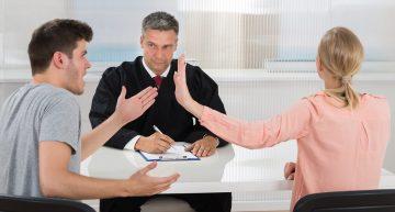5 Qualities of Top Divorce Lawyers