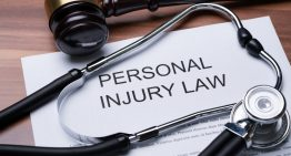 Types Of Personal Injury Lawyers That You Should Know About